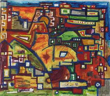 Ciudad moderna 4-10-93