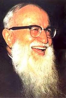 Padre José Kentenich Pai Fundador do Movimento Apostólico de Schoenstatt