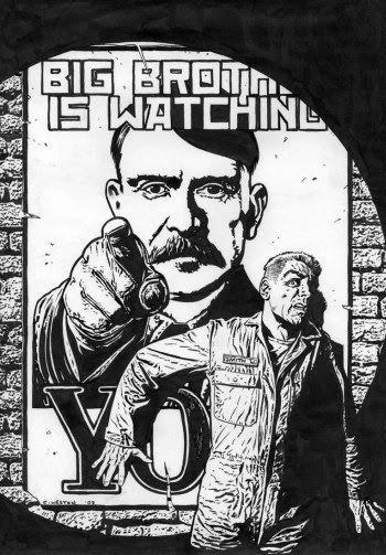crime and punishment analysis essays