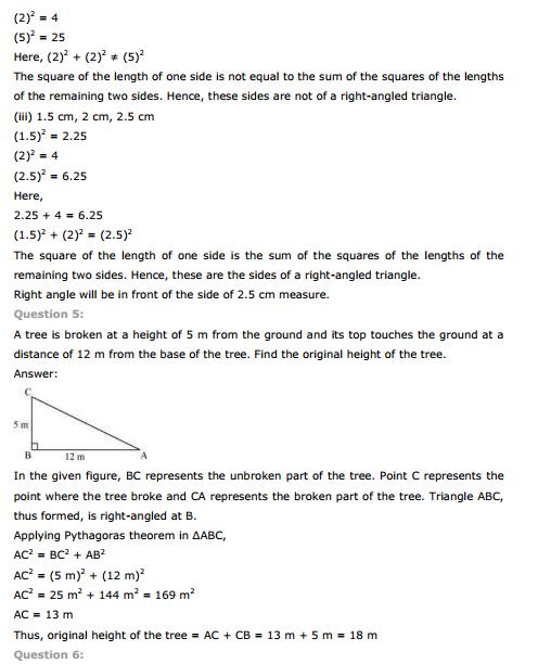 class 10 maths ex 6 5 ncert solutions