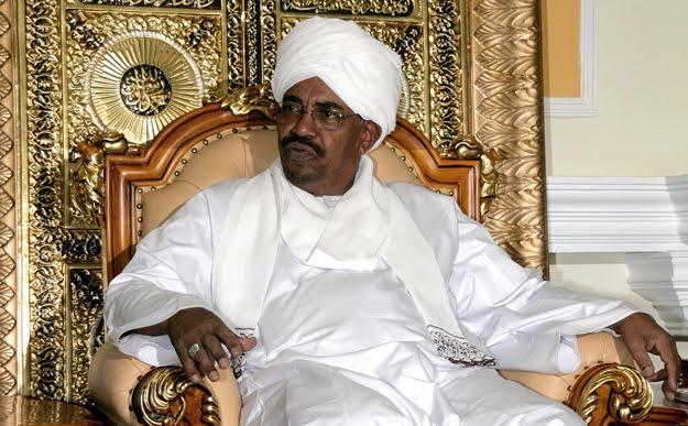 Omar Al Bashir, presidente desde octubre 16, 1993, gobierna Sudan desde 1989.