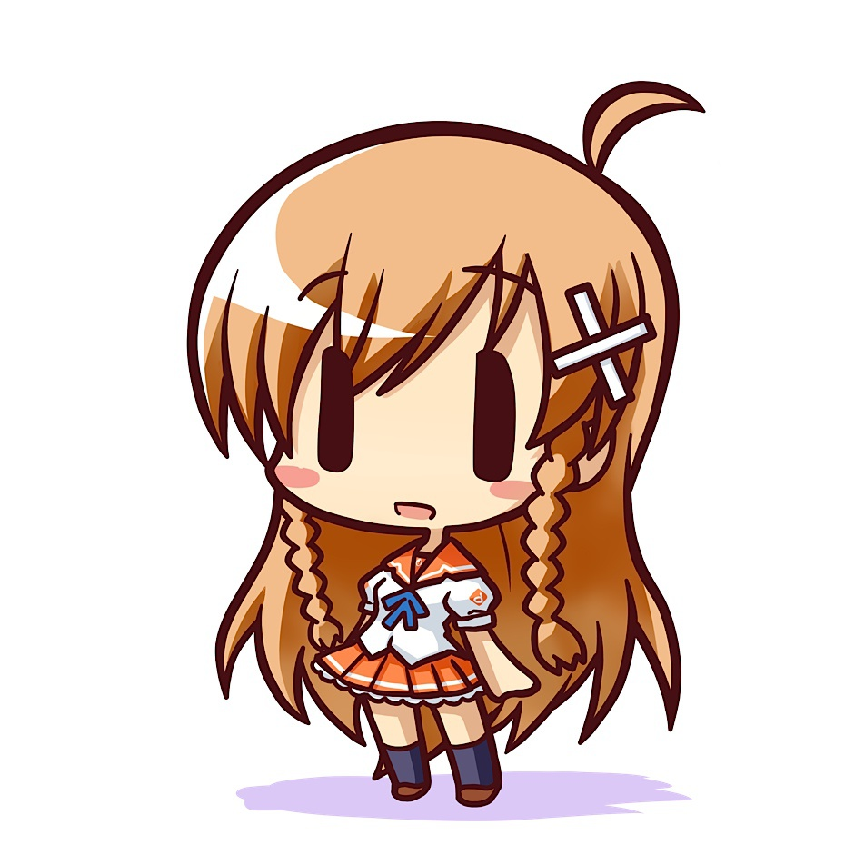 Anime Characters Chibi : Cartoon wallpapers images chibi