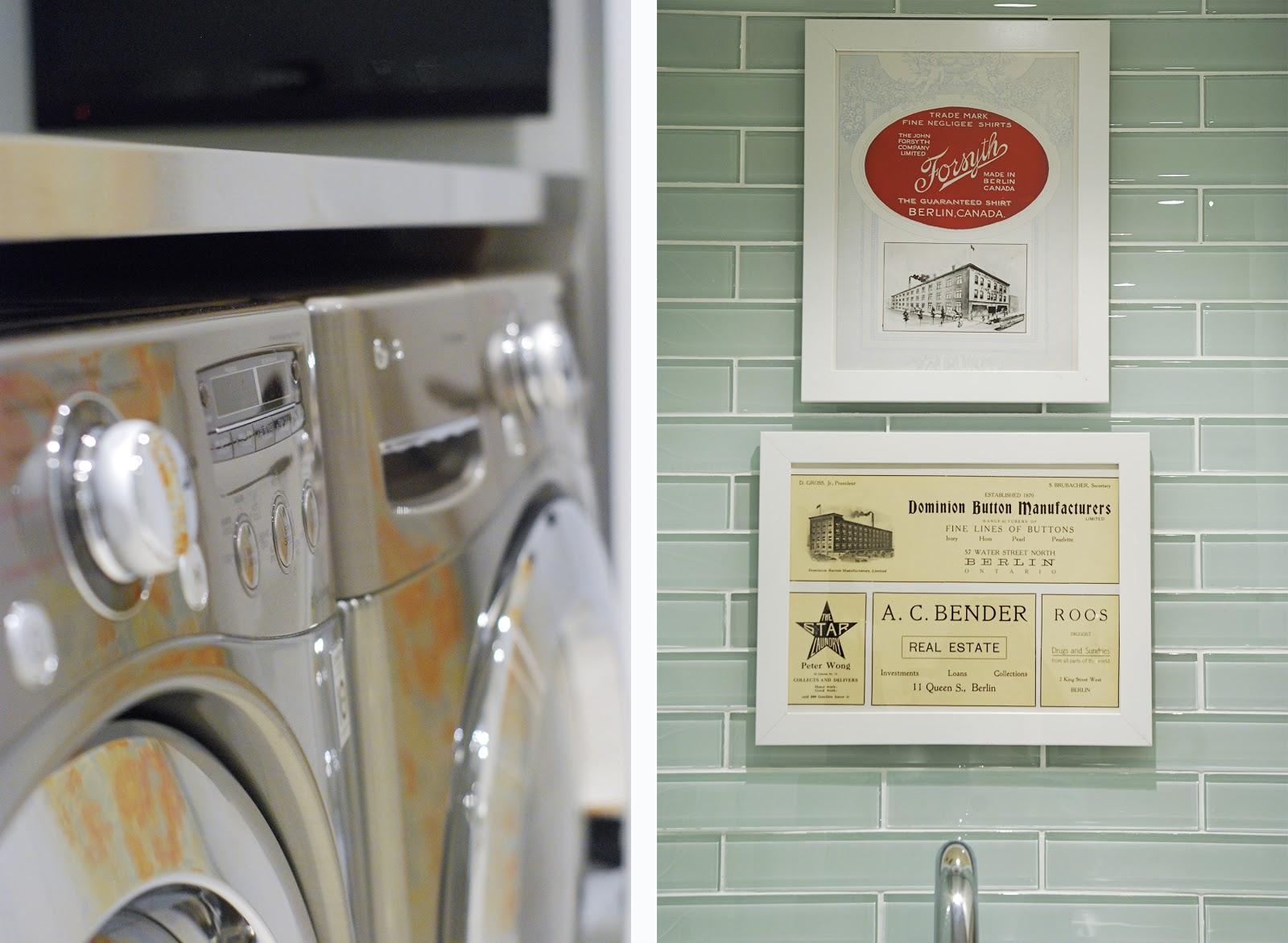 Rambling Renovators: Laundry Room Reveal Pt 1