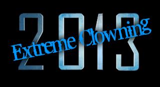 Extreme Clowning 2012