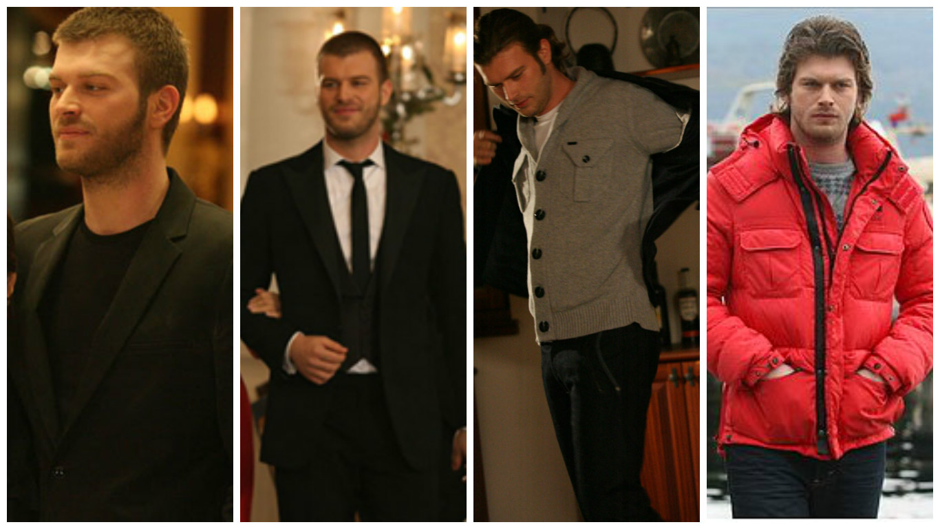 Aşkı memnu kıyafetleri