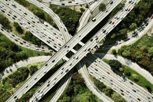 Mô hình biến đổi ngành công nghiệp vận tải