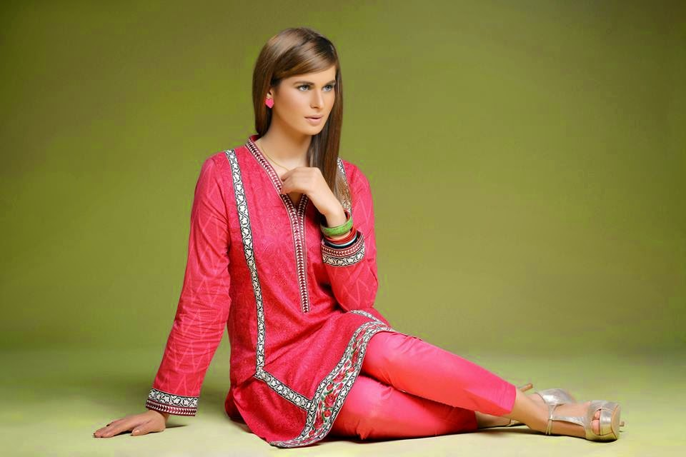 Fancy Verve Lawn Prints 2015  by Nimsay