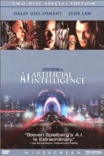 Watch Artificial Intelligence: AI (2001) Movie Online