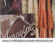 Certified Decorating Professional 