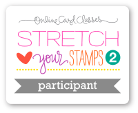 Stretch Your Stamps 2
