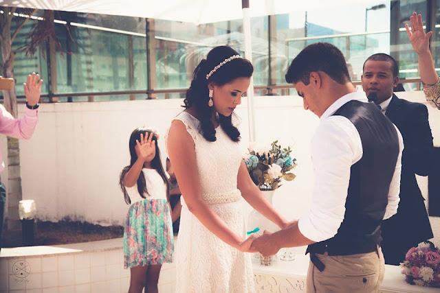 Casamento real - Mariana e Leonardo, casamento econômico, casamento diy, cerimônia, casamento, rústico, decoração azul rosa e branco, casando no salão de festas