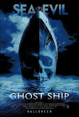 Ghost Ship (Barco Fantasma) (2002) - Latino