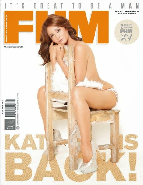 katrina halili, beautiful, exotic, exotic pinay beauties, FHM Magazine, filipina, hot, pinay, pretty, sexy, swimsuit