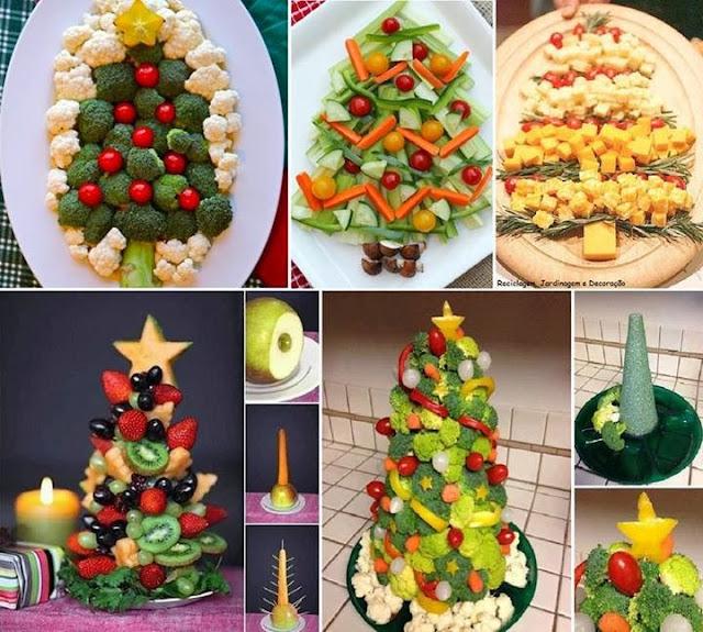 Ideas De Cocina Para Navidad ~ M?s gallinitas para la cocina ...
