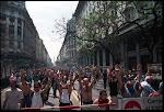El Pueblo en la calle