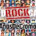 #10añosdeCromañon por Pablo Germade, cantante de Rock a la Orden