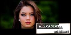 Alexandria Moriah