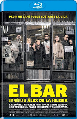 El Bar 2017 BD50 Spanish