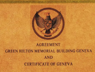 Perjanjian Green Hilton Memorial Agreement adalah Dokumen Palsu - Analisis