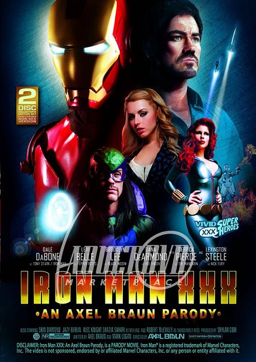Iron+Man+XXX +An+Axel+Braun+Parody+hnmovies