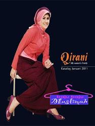 Tshirt & Jubah Qirani