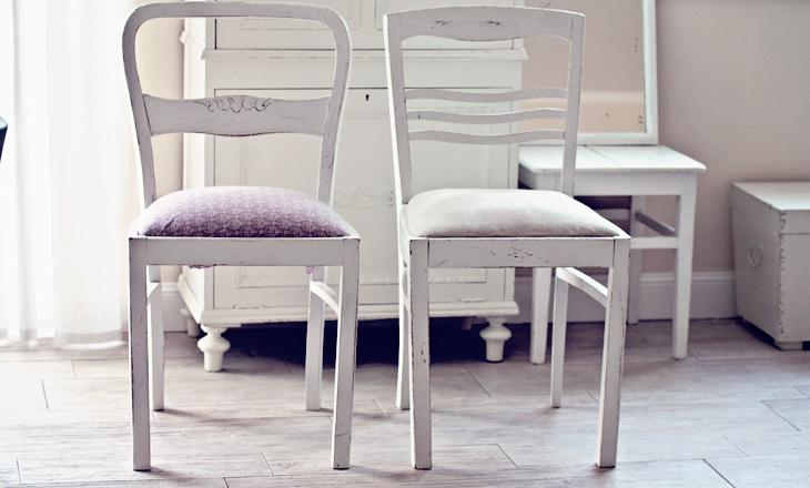 antike wei e k chenst hle m belideen. Black Bedroom Furniture Sets. Home Design Ideas