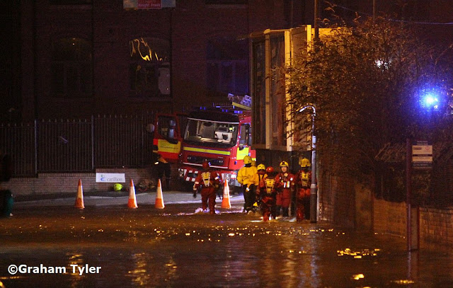 Kirkstall rd fire and flood 1