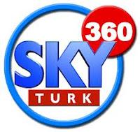 Canlı Tv SkyTurk 360 izle