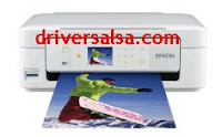 Epson Expression Home XP-405WH drivers