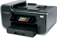 Lexmark Pinnacle Pro901 Driver Download