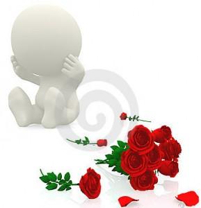Kata-Kata atau SMS Patah Hati Karena Putus Cinta Ditinggal Pacar