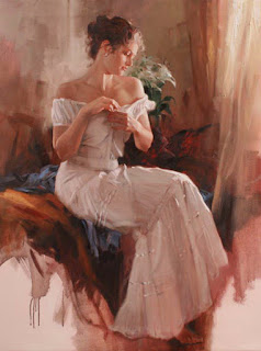 Simple graces, Richard S. Johnson