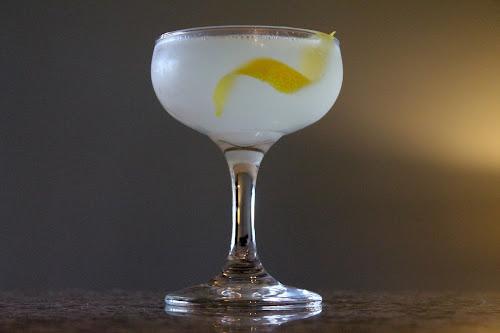 Twentieth Century cocktail