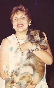 Mi Linda y yo