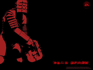 #40 Dead Space Wallpaper