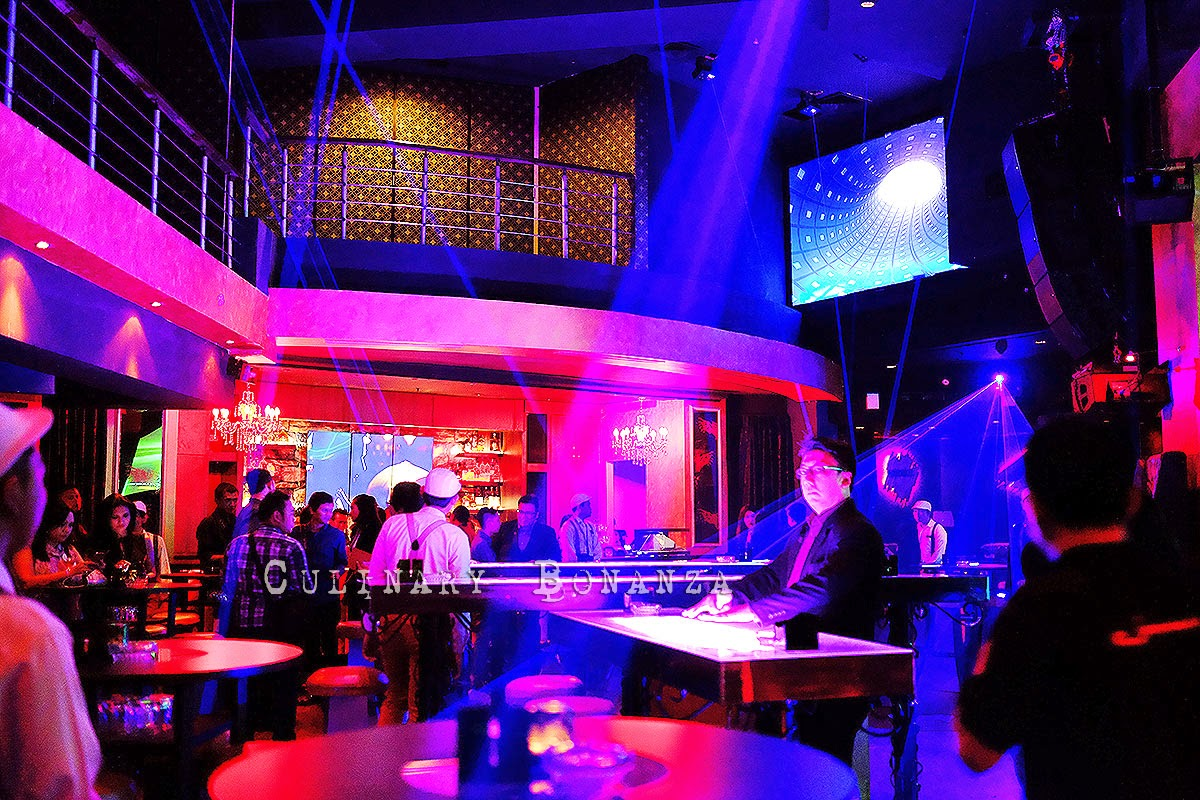 Jimmy's, Surabaya's First Super Premium Club