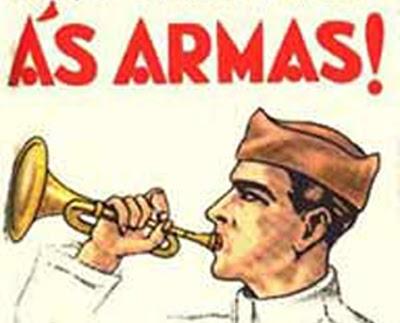 Portugal: 4 mil novos militares no Exército e Força Aérea