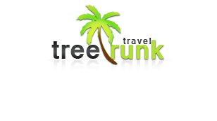 Tree Trunk Travel