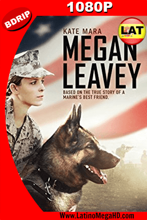 Megan Leavey (2017) Latino HD BDRIP 1080p ()