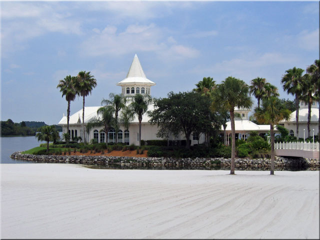 Today In Disney History July 15 Disneys Wedding Pavilion