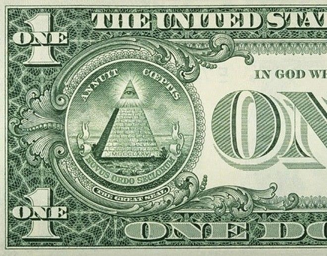 10 Truths About The Real Illuminati - During the 19th century their theories were spread in the USA too