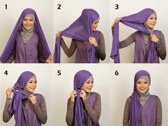 بالصور احدث صور لفات الحجاب الخليجى و التركى