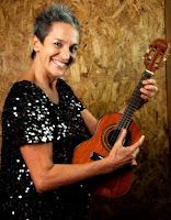 LAURA FINOCCHIARO | Direção Musical e Música ao Vivo