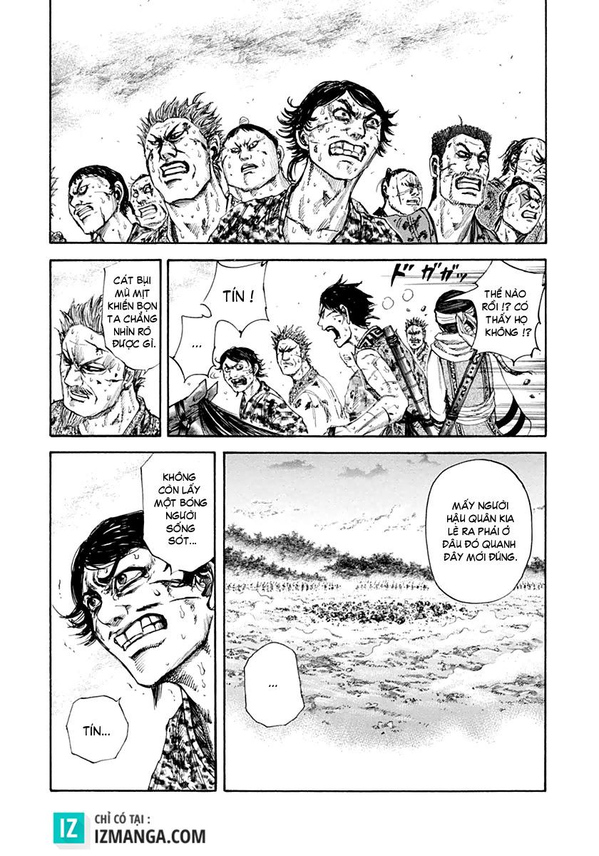 Kingdom - Vương Giả Thiên Hạ Chapter 130 page 11 - IZTruyenTranh.com