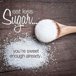 hati-hati konsumsi gula