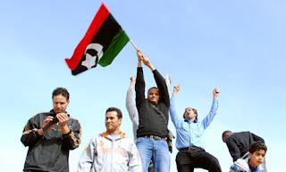 UPDATE: LIBYA