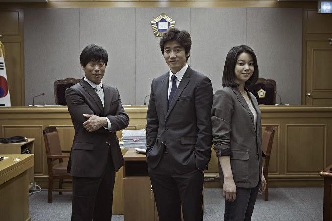 Minority+Opinion Daftar Film Korea Terbaru 2014 Terlengkap