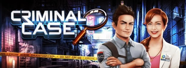 Criminal Case Hack Cheat Tools