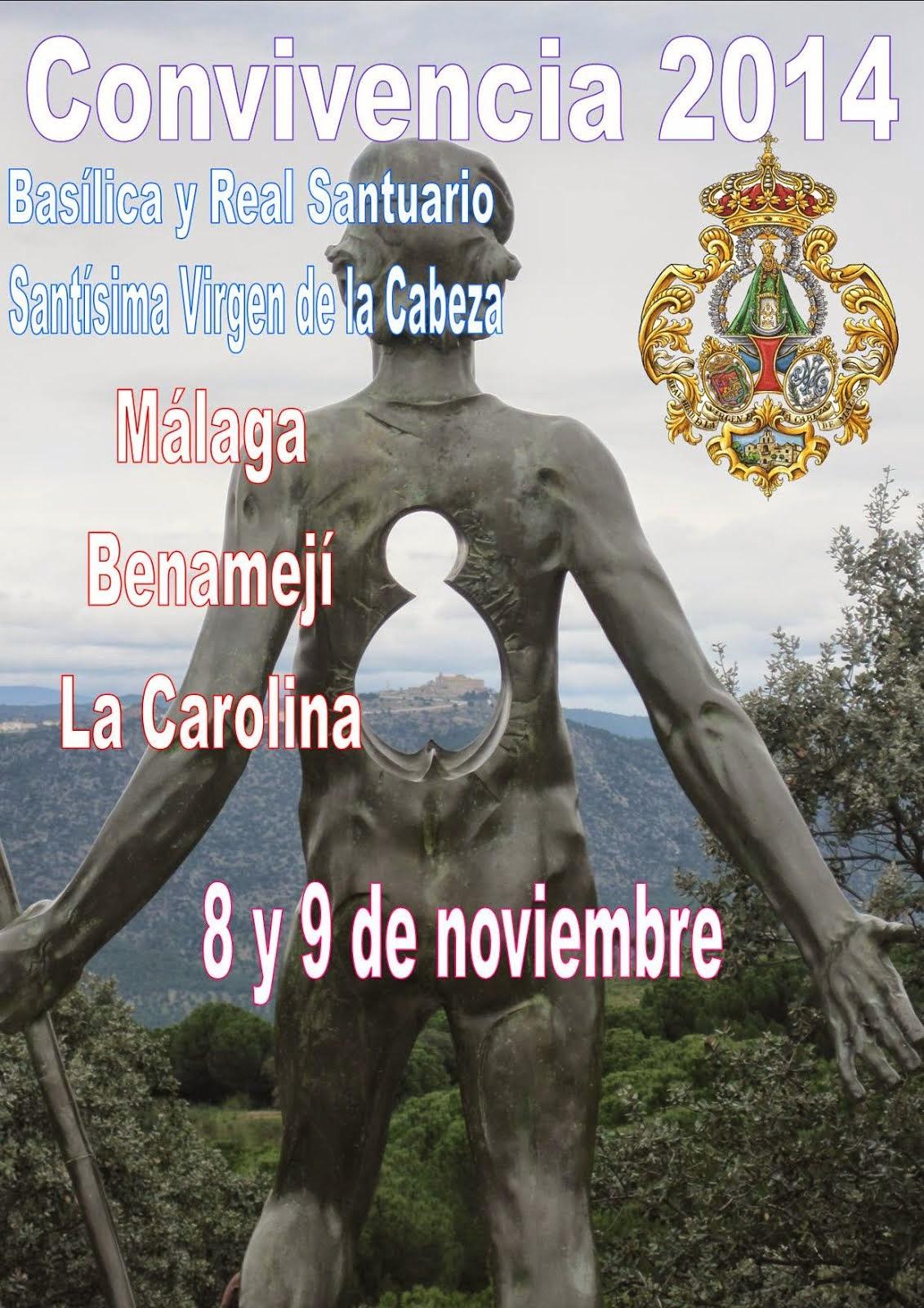CONVIVENCIA 2014