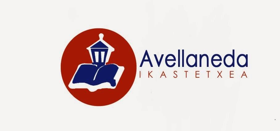 AVELLANEDA IKASTETXEA